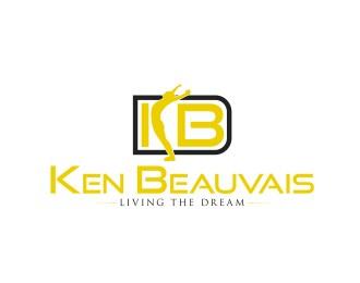 """Ken Beauvais """"Living The Dream"""""""