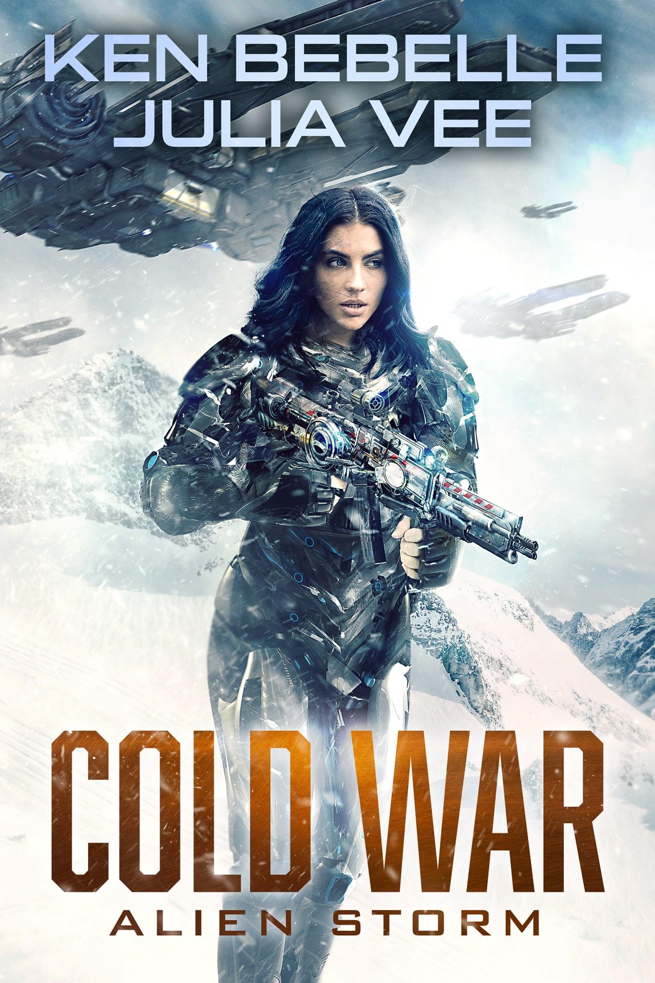 Cold War - Alien Storm