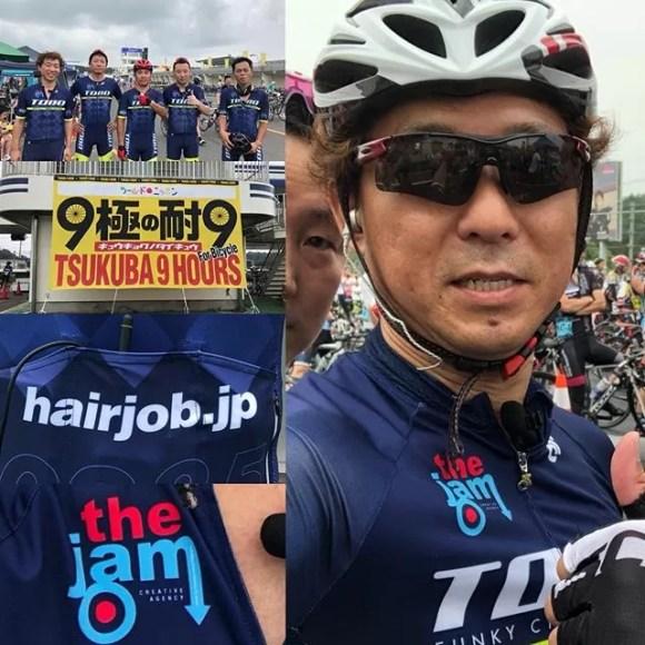デビュー戦超楽しかった!#9耐 #つくばサーキット #teamとの #ロードバイク #trek #emondasl6
