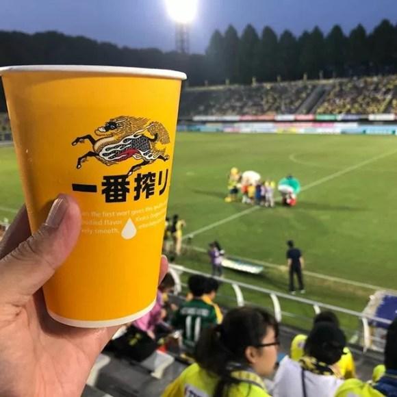 今日はこの辺りから、一番サッカー上手い同級生と#栃木SC #j2 #FC岐阜