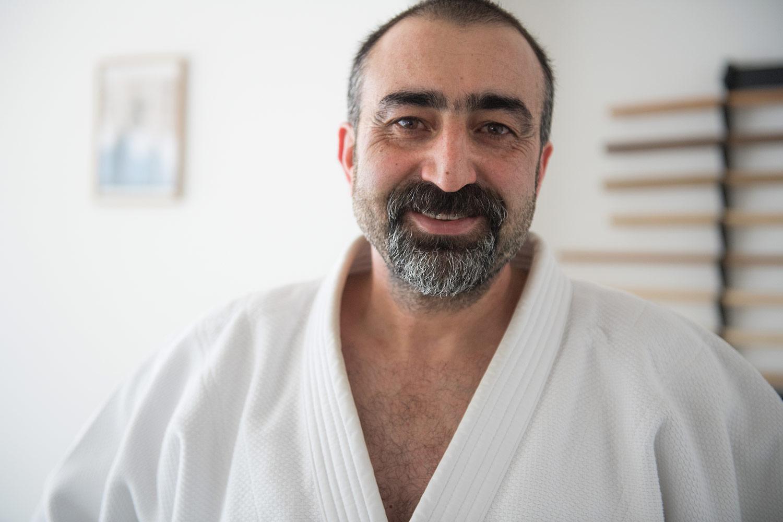 Hasan Kirmizikaya
