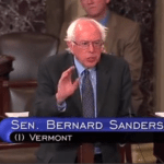 Bernie Sanders Explains Why Americans Are Angry