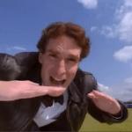 Bill Nye Science Guy Explains Climate Change
