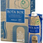 Everything But the Girl (Botta Box of Wine)