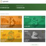 Uphold Online Bank a Better Digital Coin Wallet?