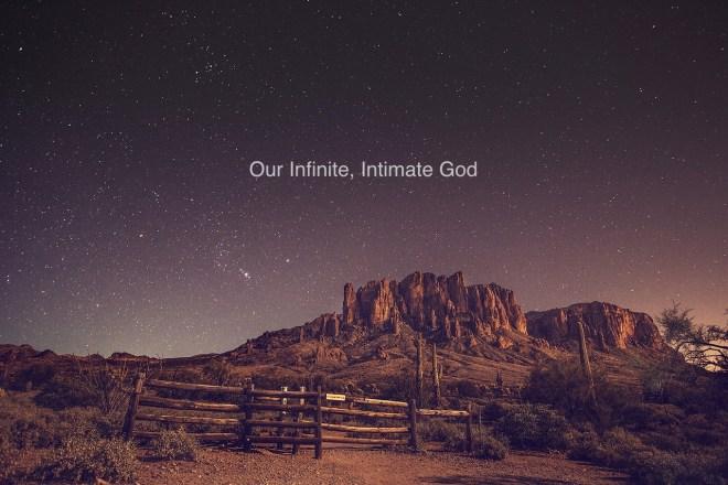 Infinite Intimate