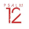Psalm12