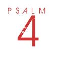 Psalm04