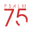 Psalm75