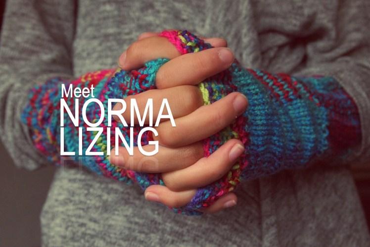 Meet Norma Lizing