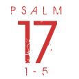 Psalm17-1-5