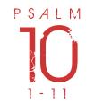 Psalm10-1-11