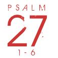 Psalm27-1-6