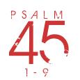 Psalm45-1-9