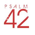 Psalm42