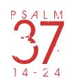 Psalm37-14-24