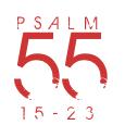 Psalm55-15-23
