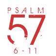 Psalm57-6-11