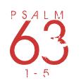 Psalm 63-1-5