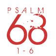 Psalm68-1-6