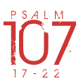 Psalm107-17-22