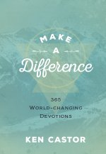 Make a Difference book