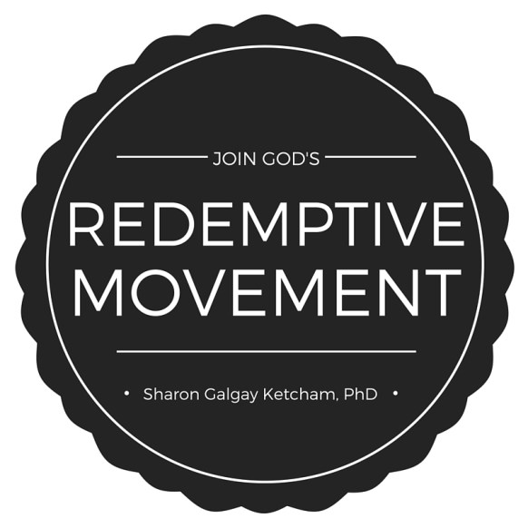 Our most authentic self yearns to contribute to a purpose greater than our consumer habits. Let Make a Difference reorient you to this vision by introducing daily steps you can take to join God's redemptive movement in the world. – Sharon Galgay Ketcham, PhD, Associate Professor of Theology and Christian Ministries, Gordon College, Wenham, MA, gordon.edu
