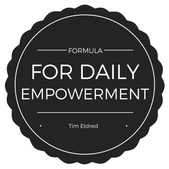 We're surrounded by a generation of emerging young leaders who are tired of watching, waiting for permission, and wondering when they will be called on to make a difference in this world for Jesus. Ken Castor understands their cry and provides a clear formula for daily empowerment and mobilization through this habit-forming devotional. – Timothy Eldred, President, Endeavor Ministries, www.endeavorministries.org