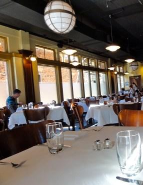 Brasserie Ten Ten on Pearl