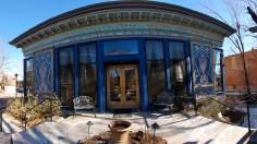 Dushanbe Tea House Downtown Boulder
