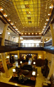 Hotel Boulderado Downtown Boulder