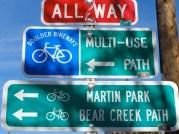Martin Acres Neighborhood Boulder