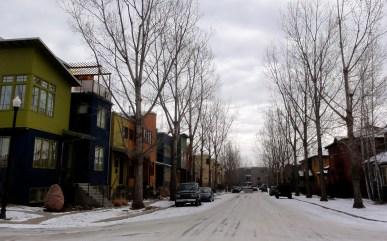 Prospect Neighborhood Longmont