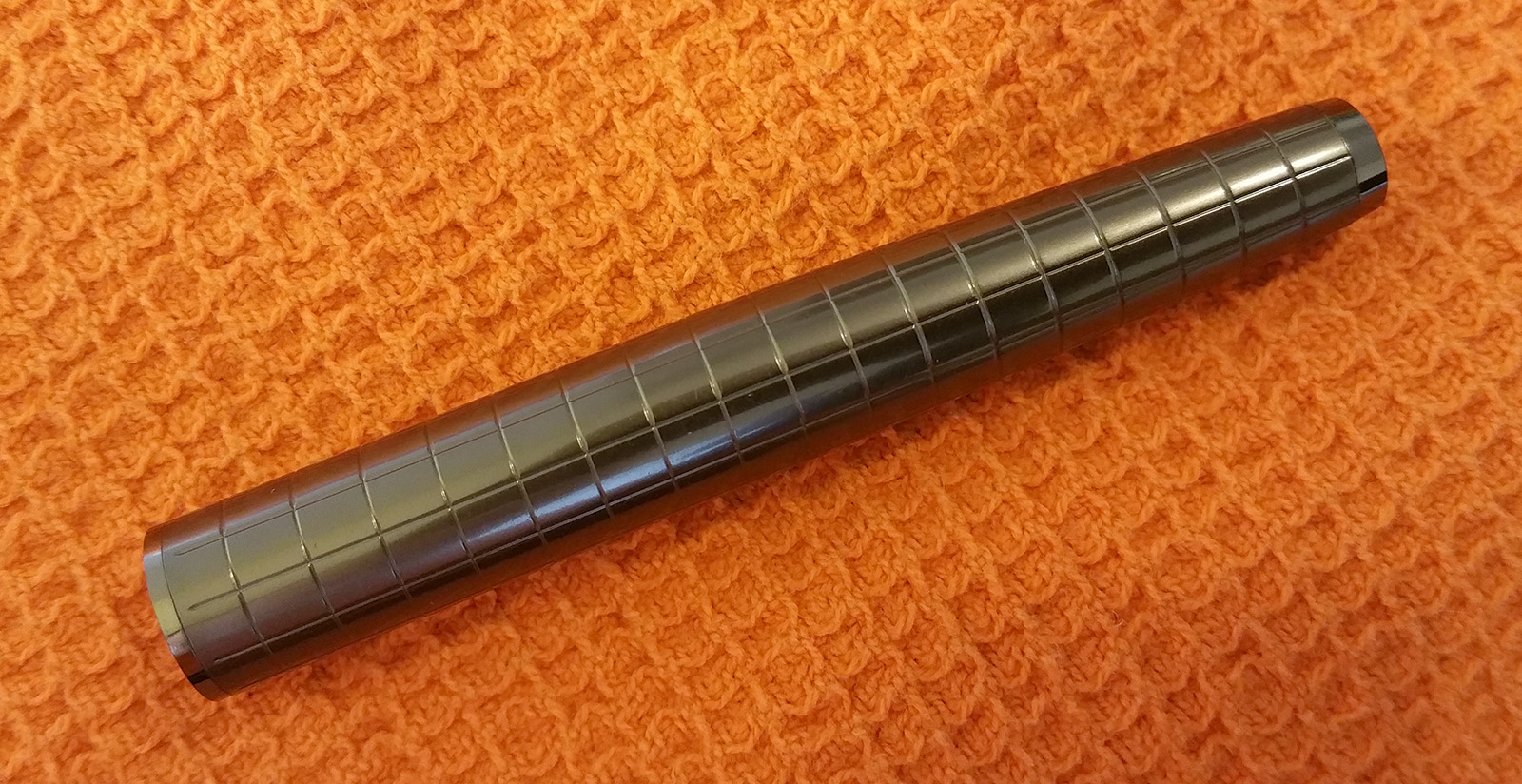 Wing Sung 3203 Fountain Pen Barrel