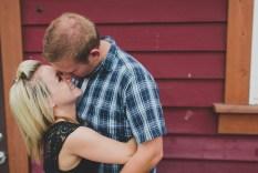 Heather & Dakin, engaged © Kendall Lauren Photography 2013