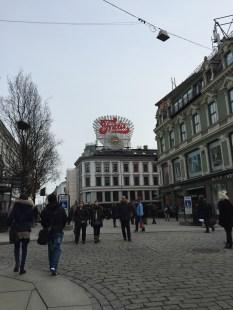 Oslo 2016