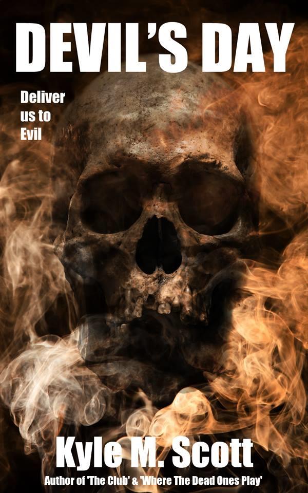 Devil's Day Cover