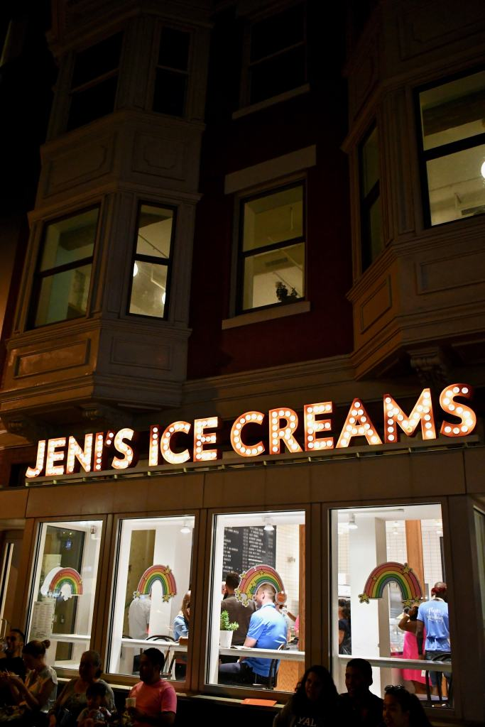 Jeni's Ice Creams
