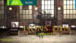 KCB Lion's Den Season 3