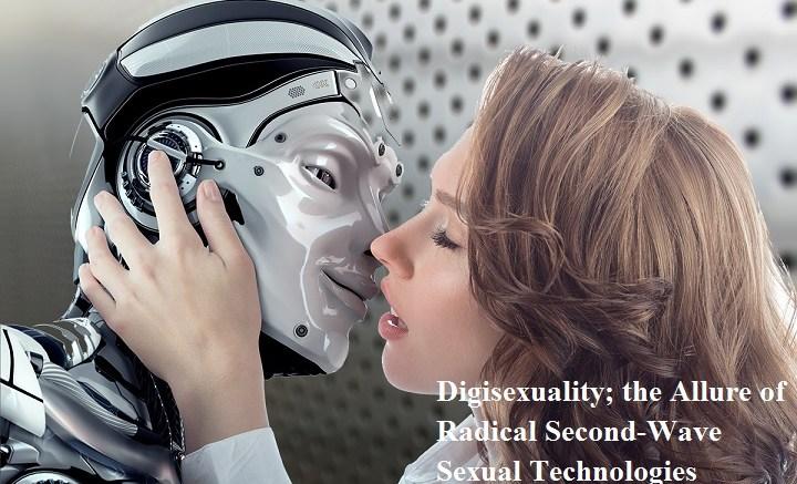 Digisexuality