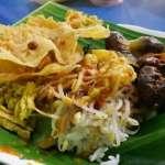 Nasi Pecel Mbak Toety dan 4 Kuliner Malam di Mojokerto yang Terkenal Enak dan Paling Laris