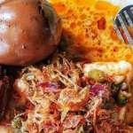 6 Ketupat Sayur Enak di Jakarta, Porsinya Mengenyangkan Buat Menu Sarapan