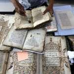 Di Jerman Ada 700 Manuskrip Kuno Nusantara, Ini Asal Mulanya