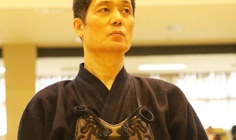 優勝・恩田浩司