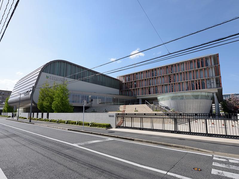 学校創立は昭和35年