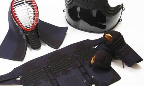 剣道の防具について
