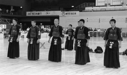 倉敷高校の選手