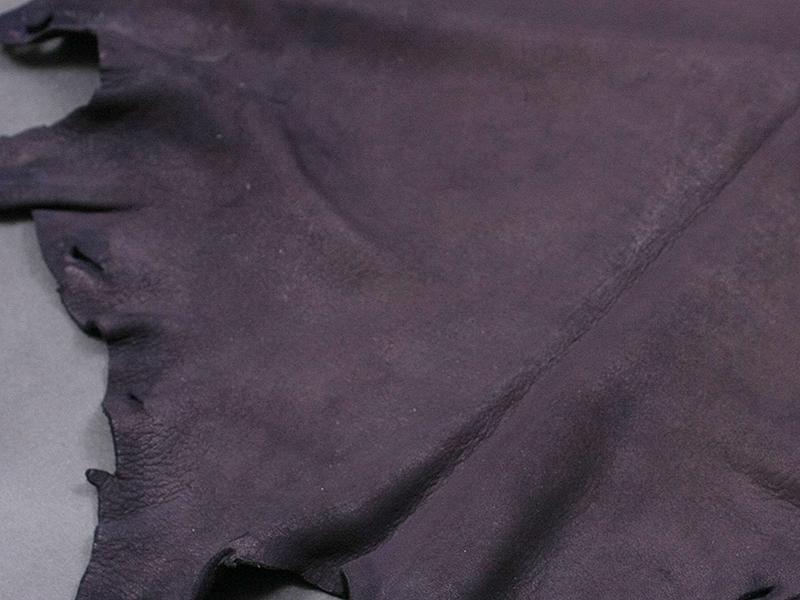 天然革と人工革はどう違うの?