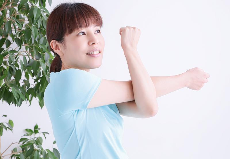 家でもできる基礎体力トレーニング