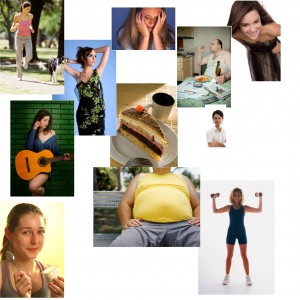 Childhood Obesity, Adult Obesity, Eating Disorders